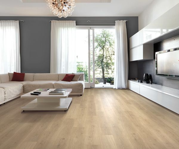 Laminate flooring in Alpharetta, GA from Southern Classic Floors & More