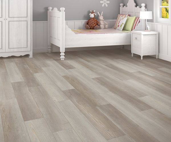 Maintenance free luxury vinyl tile (LVT) flooring in California, MD from Southern Maryland Kitchen, Bath, Floors & Design