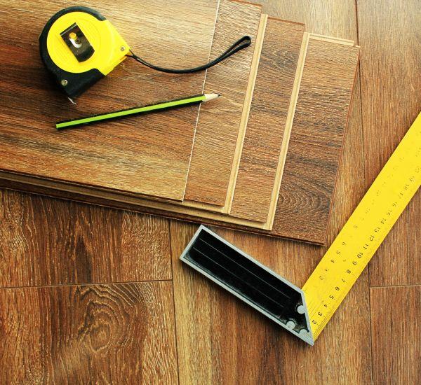 Flooring services in San Diego by Bergens Hardwood Flooring