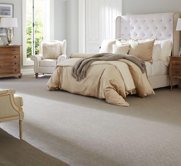 Luxury carpet in Menomonie, WI from Nevins Flooring