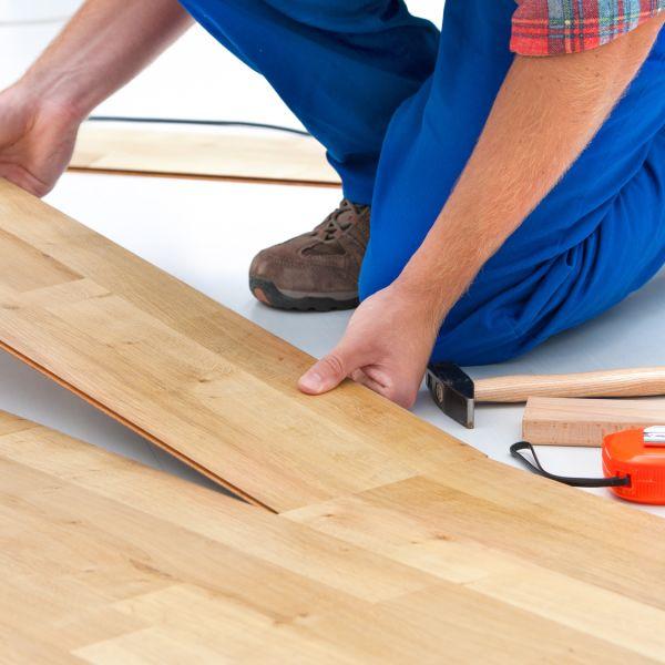 Flooring Installation in Naugatuck, CT area from Valley Floor Covering