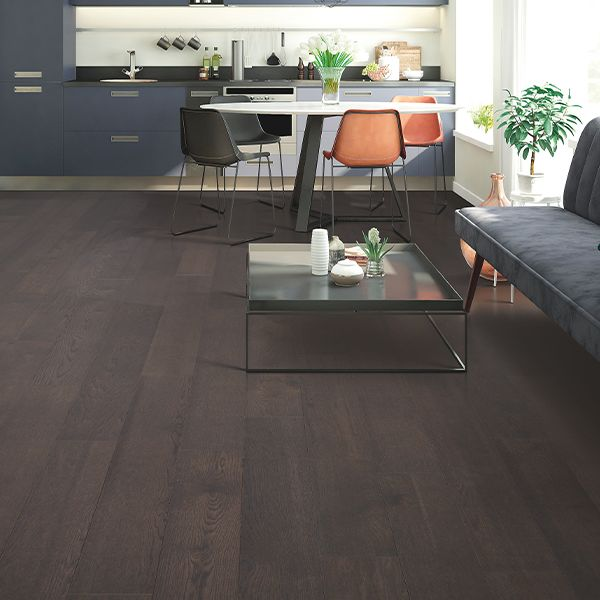Get the modern living space of your dreams from Hailo Flooring