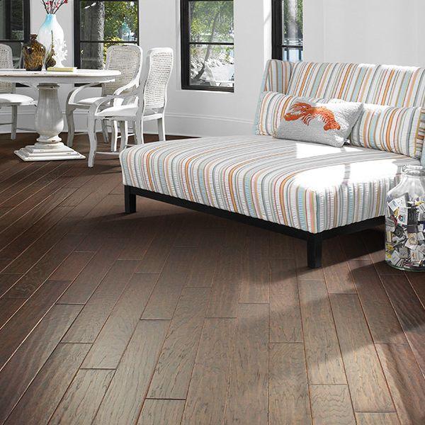 Solid or engineered hardwood flooring in Woodstock, GA from Cherokee Floor Covering