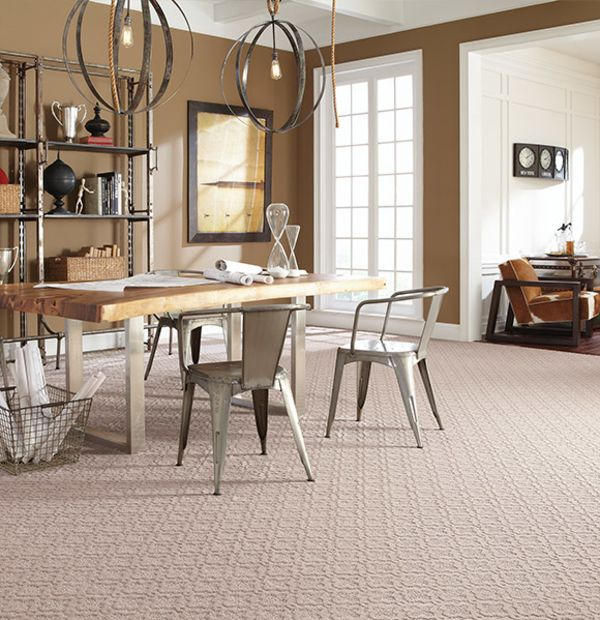 Luxury carpet in Cookeville, TN from Cavender's LLC - The Interior Company