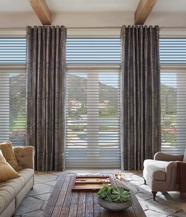 Blinds & Window Treatments in Bismarck, ND area from Carpet World Bismarck