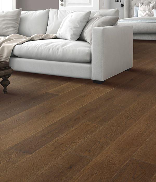 Hardwood flooring in Roswell, GA from Select Floors