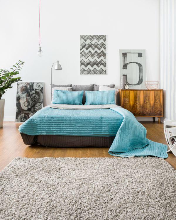 Custom area rugs in John's Creek, GA by Select Floors