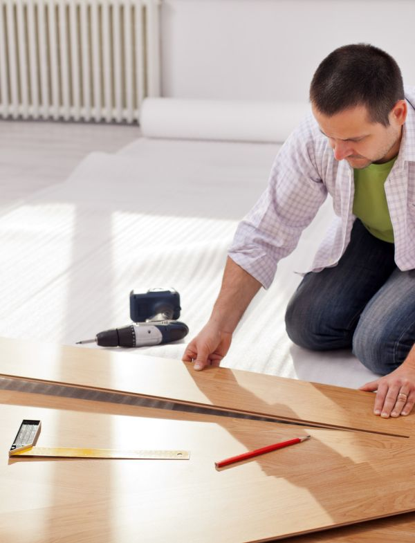 Flooring services in DeLand, FL by Factory Warehouse of Floors