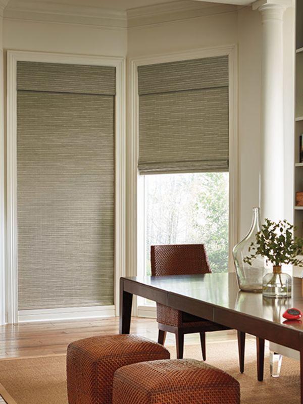 Blinds & window treatments in Menoken, ND from Carpet World