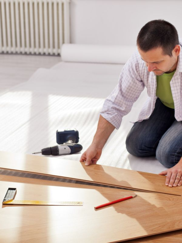 Flooring services in Shasta Lake, CA by Shasta Lake Floors