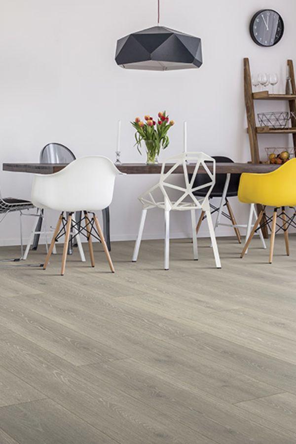 Wood look laminate flooring in Las Vegas, NV from Budget Flooring