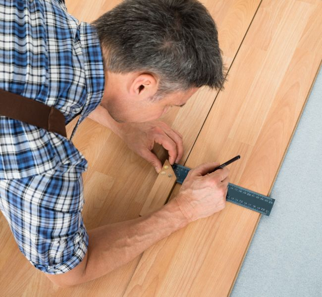 Flooring services in Tampa Bay by Checkpoint Flooring