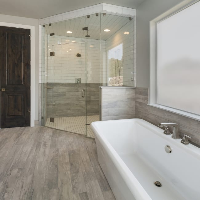 View our beautiful flooring galleries in Santa Fe, NM from Coronado Paint & Decorating Center