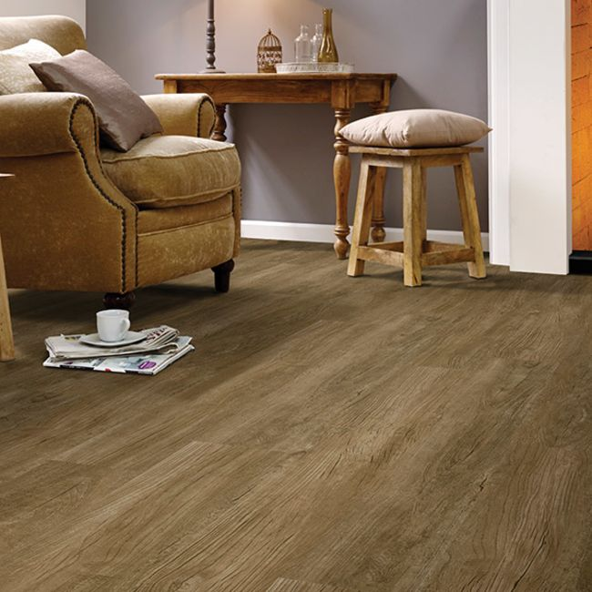 Luxury vinyl plank (LVP) flooring in Seguin, TX from New Braunfels Flooring