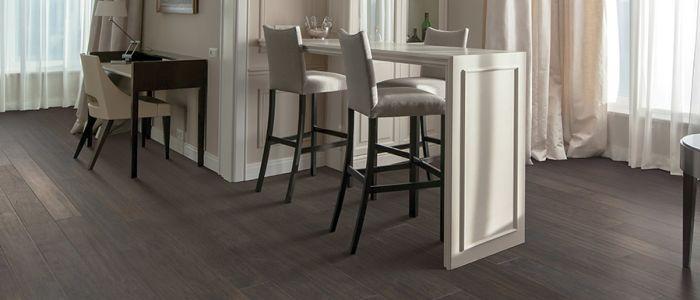 Hardwood flooring in Chantilly, VA from Crown Floors