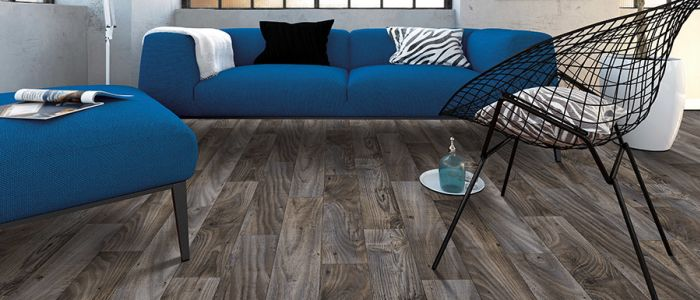 Mohawk waterproof flooring in Casper from Don's Mobile Carpet