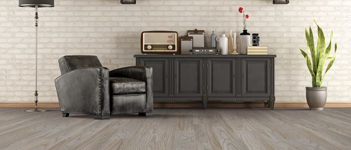 Affordable vinyl flooring in Evansville, IN from Carpets Unlimited