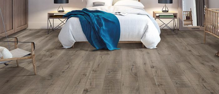 Mohawk luxury vinyl flooring in Casper from Don's Mobile Carpet