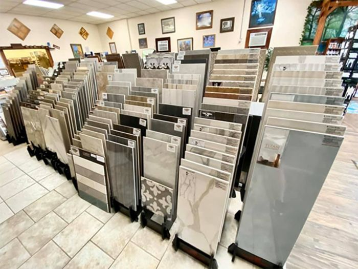 Most recommended flooring store serving the Brundidge, AL area