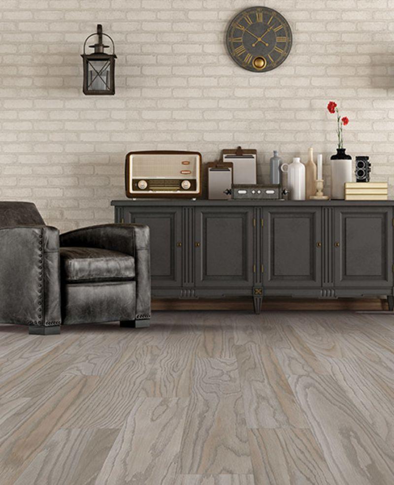 Luxury vinyl plank (LVP) flooring in Borger, TX from Budget Floors