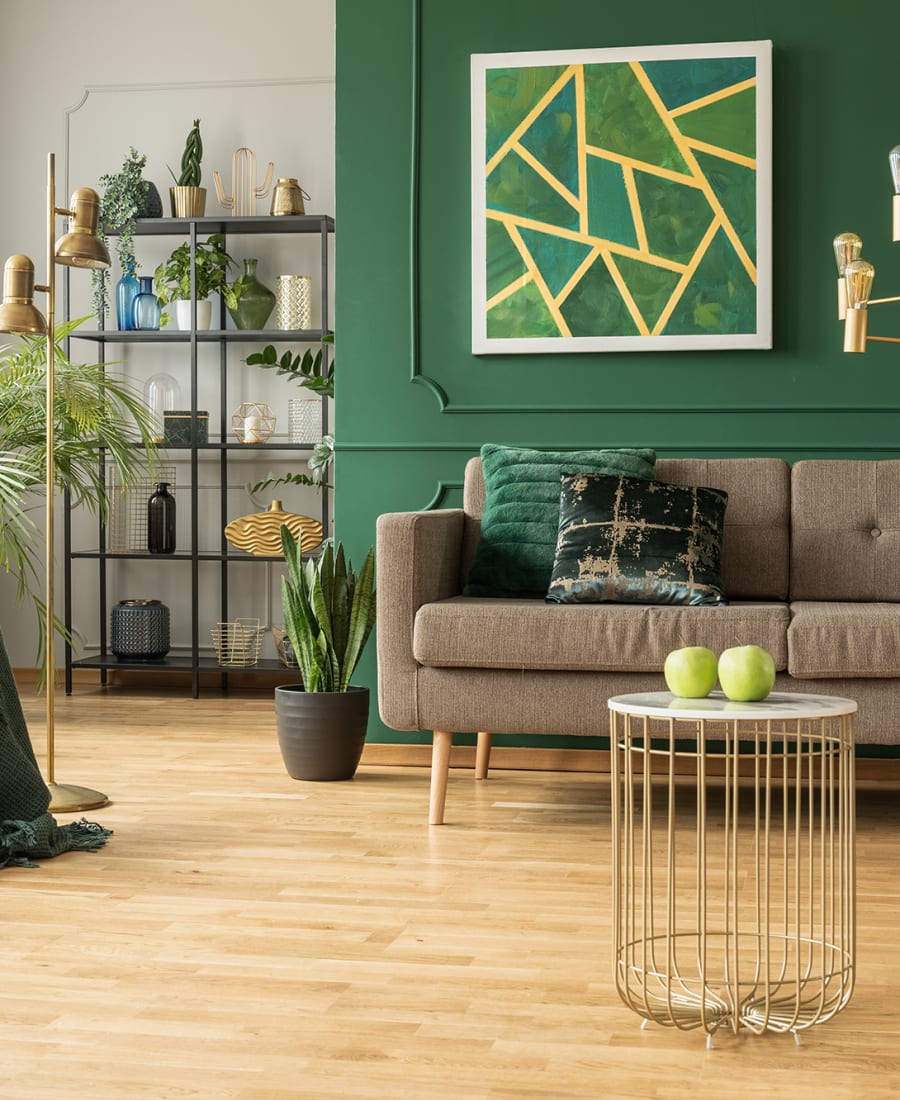 Learn more about the flooring professionals in the Santa Fe, NM area - Coronado Paint & Decorating Center