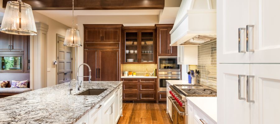Cabinet design professionals in the St. Augustine, FL area - Cabinet Factory Outlet