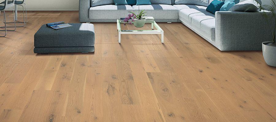 Hardwood flooring in Bismarck, ND from Delair's Carpet & Flooring