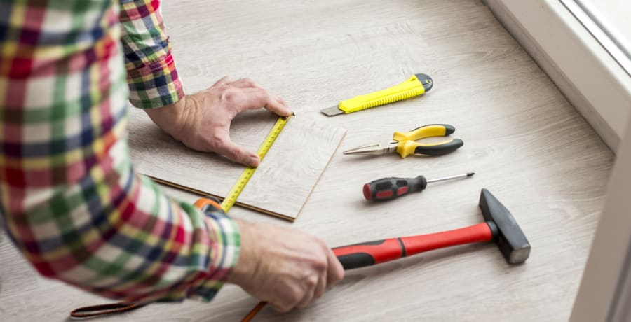 Flooring design professionals in the Okaloosa/Walton County area - MIDBAY Flooring and Blinds