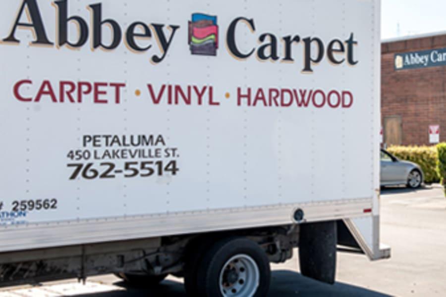 Flooring design professionals in the Petaluma, CA area - Abbey Carpet of Petaluma