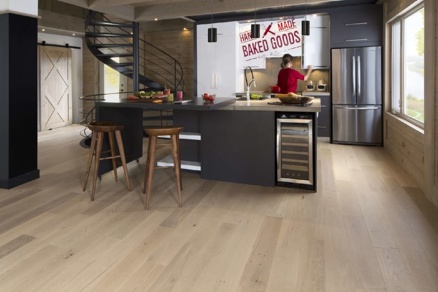 Timeless hardwood in Long Island, NY from Anthony's World of Floors