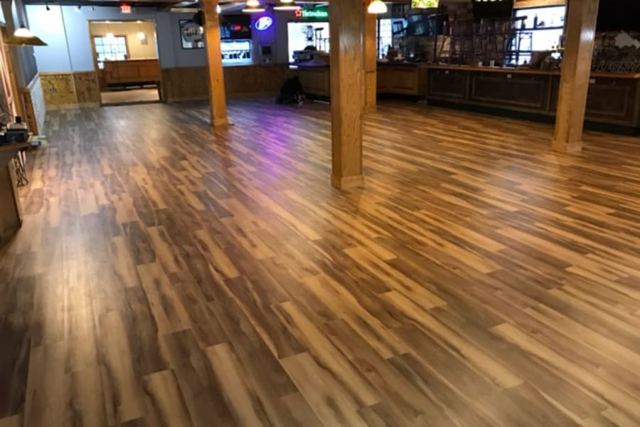 Commercial flooring in Freehold Township, NJ from Carpet Yard