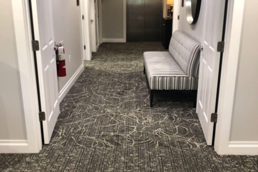 Commercial flooring in Jackson, NJ from Carpet Yard