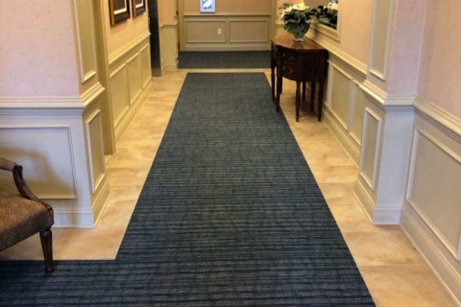 Commercial flooring in Freehold, NJ from Carpet Yard