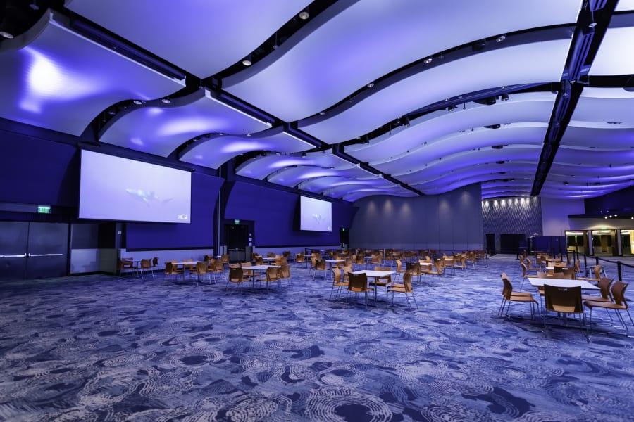 Commercial flooring in Dalton, GA from Chattanooga Flooring Center