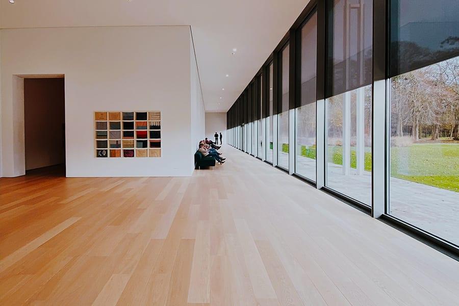 Modern Hardwood flooring ideas in National City, CA from World Flooring