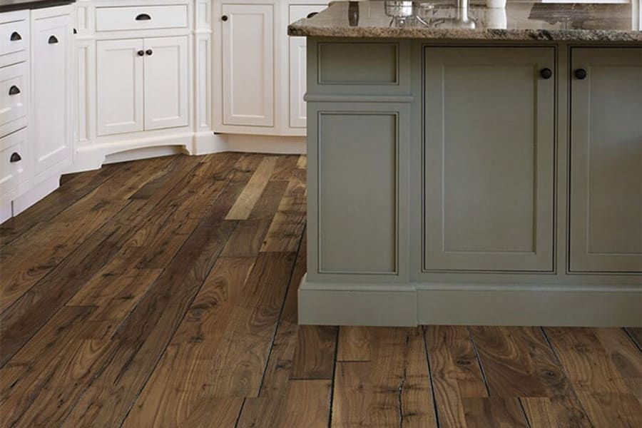 The finest hardwood in Mystic, CT from Eastern CT Flooring
