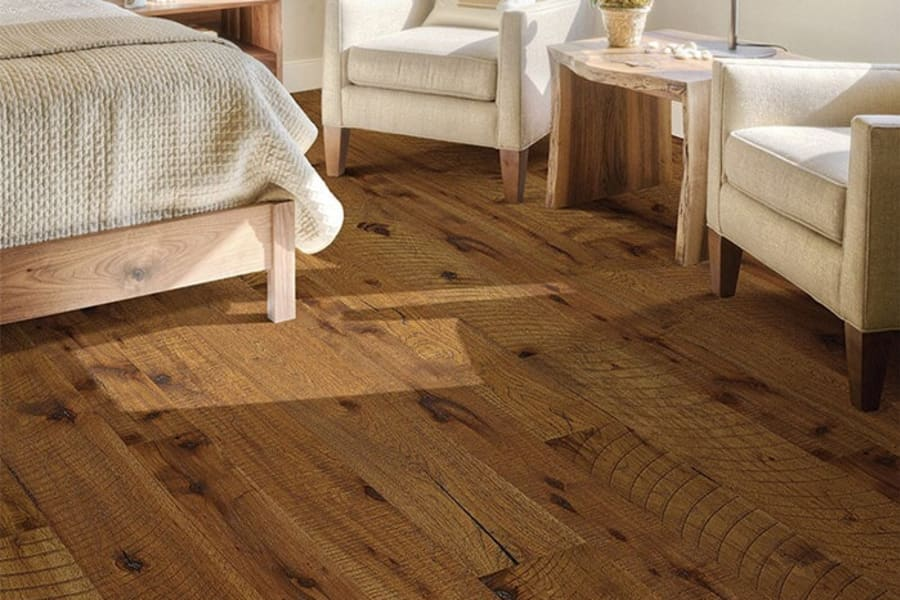 The best hardwood in Groton, CT from Eastern CT Flooring
