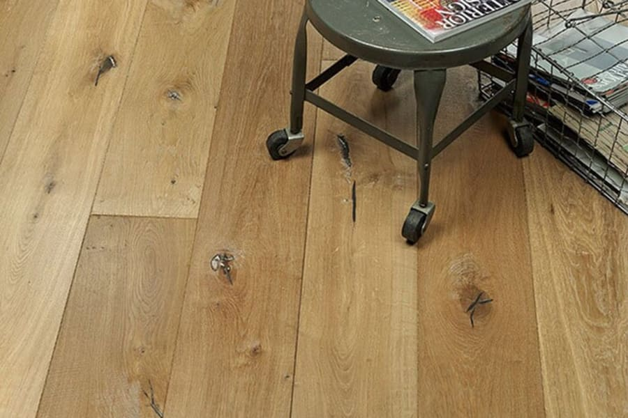 Luxury hardwood in New London, CT from Eastern CT Flooring