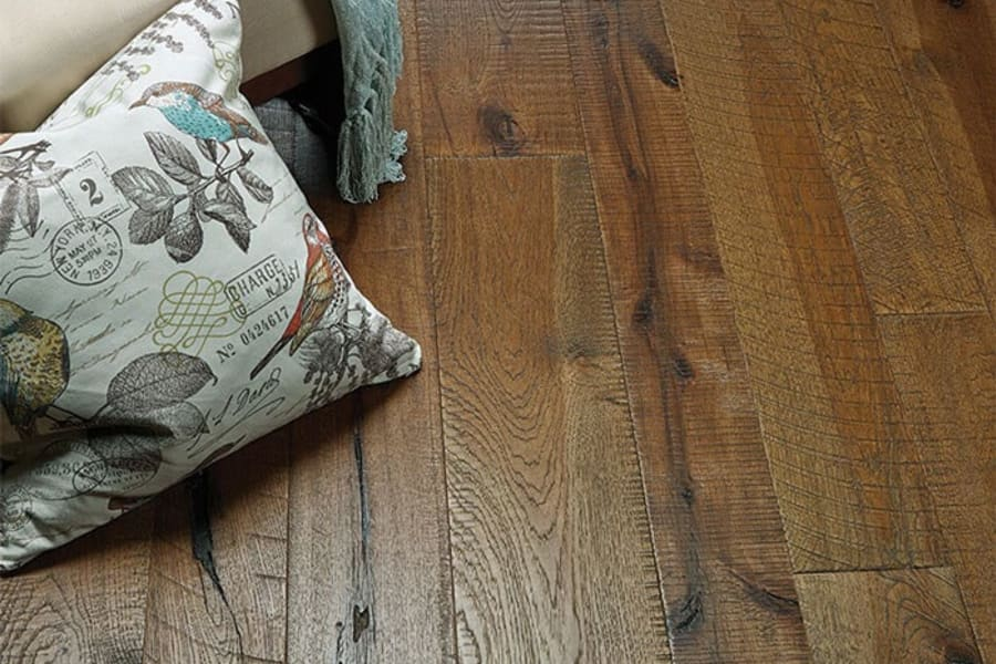 Top hardwood in Norwich, CT from Eastern CT Flooring