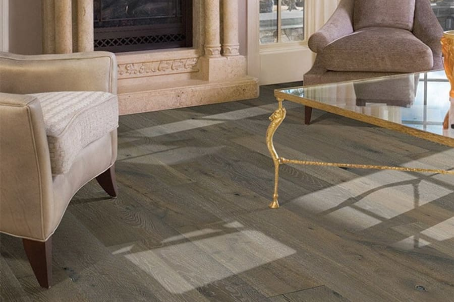 Durable hardwood in New London, CT from Eastern CT Flooring