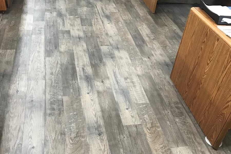 Quality Vinyl flooring in Cold Spring, MN from Hennen Floor Covering