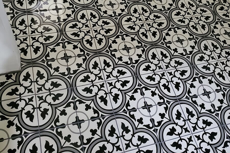 The best tile in Freeport, MN from Hennen Floor Covering