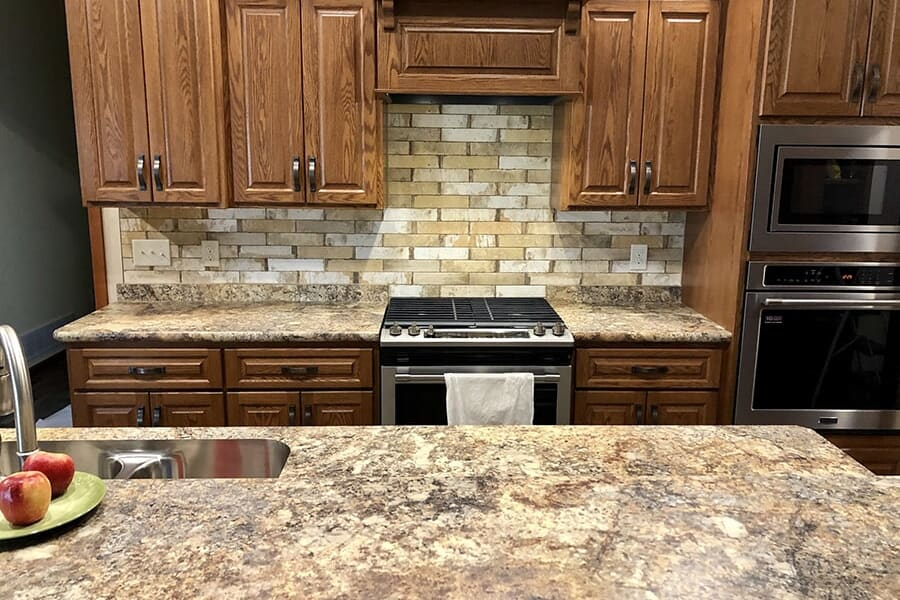 Top tile in Little Falls, MN from Hennen Floor Covering