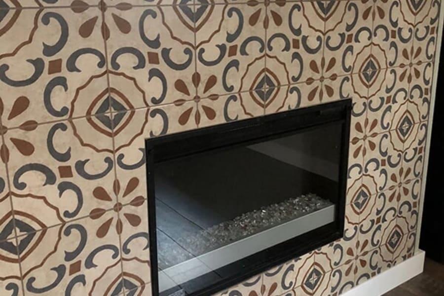 Select tile in Sauk Centre, MN from Hennen Floor Covering