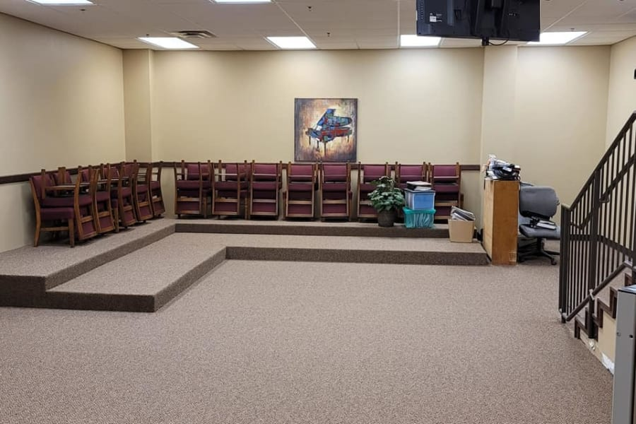 Top carpet in Orange, TX from Lone Star Flooring