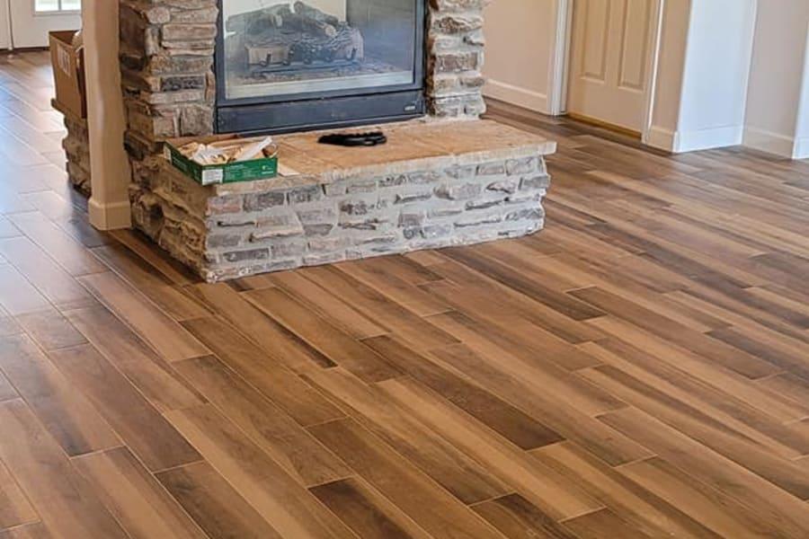 The best hardwood in Orange, TX from Lone Star Flooring