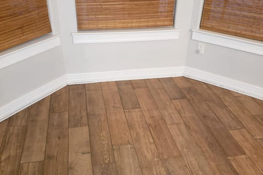 Top hardwood in Beaumont, TX from Lone Star Flooring