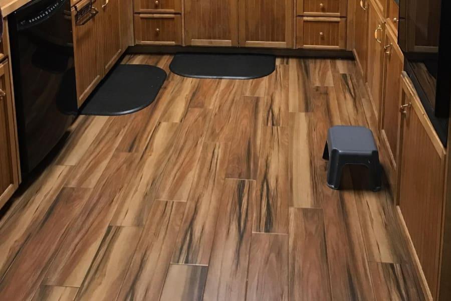 Luxury hardwood in Port Neches, TX from Lone Star Flooring