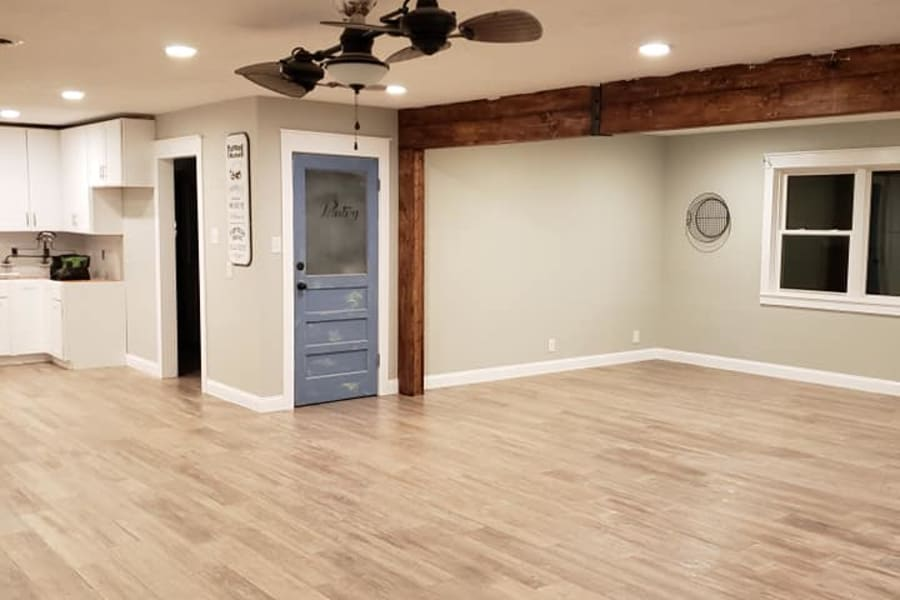 The finest hardwood in Lake Charles, LA from Lone Star Flooring