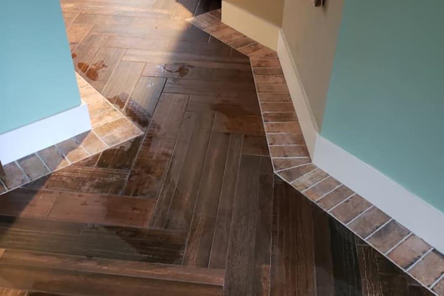 Durable hardwood in West Orange, TX from Lone Star Flooring